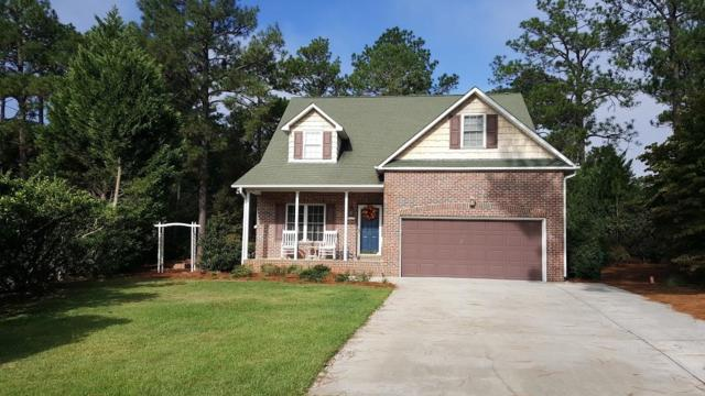 11 Elmhurst Place, Pinehurst, NC 28374 (MLS #184537) :: Weichert, Realtors - Town & Country