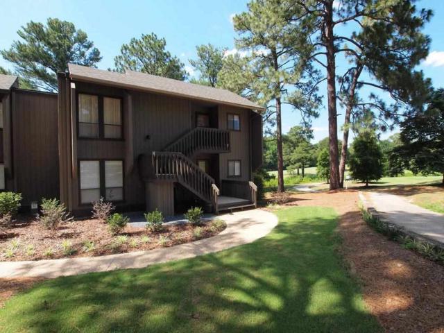1175 St Andrews Drive, Pinehurst, NC 28374 (MLS #184694) :: Weichert, Realtors - Town & Country