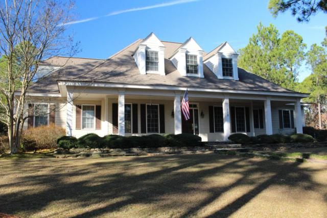 110 Merced Court, Southern Pines, NC 28387 (MLS #184714) :: Weichert, Realtors - Town & Country