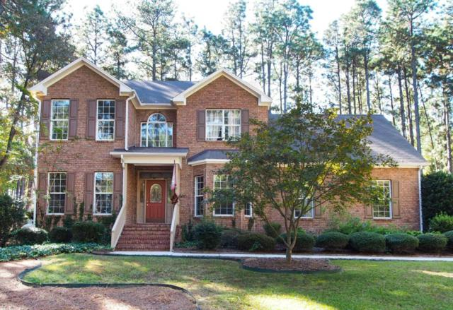 109 Christine Circle, Southern Pines, NC 28387 (MLS #184827) :: Weichert, Realtors - Town & Country