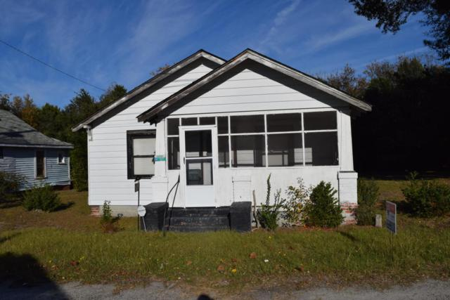 124 Dale Peterkin Street, Hamlet, NC 28345 (MLS #184901) :: Weichert, Realtors - Town & Country