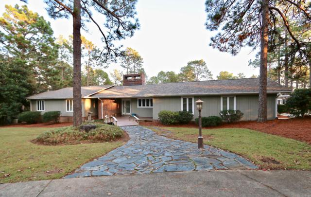 675 E Hedgelawn Way, Southern Pines, NC 28387 (MLS #185499) :: Weichert, Realtors - Town & Country