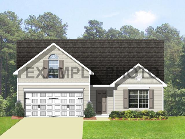 155 Cashew Loop Drive, Carthage, NC 28327 (MLS #185738) :: Pinnock Real Estate & Relocation Services, Inc.