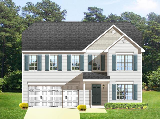 220 Timberwood Drive, Carthage, NC 28327 (MLS #185739) :: Weichert, Realtors - Town & Country