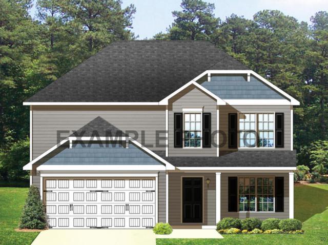 230 Timberwood Drive, Carthage, NC 28327 (MLS #185740) :: Weichert, Realtors - Town & Country