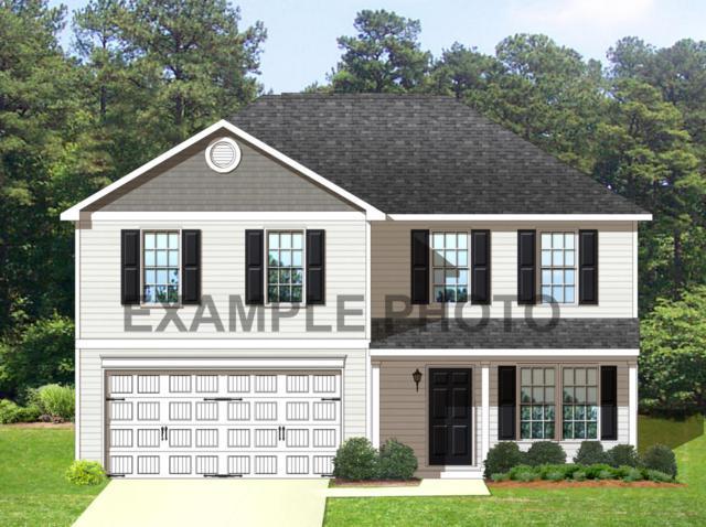 240 Timberwood Drive, Carthage, NC 28327 (MLS #185741) :: Pinnock Real Estate & Relocation Services, Inc.