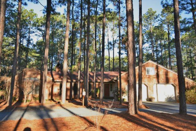 410 Fairway Drive, Southern Pines, NC 28387 (MLS #185860) :: Weichert, Realtors - Town & Country