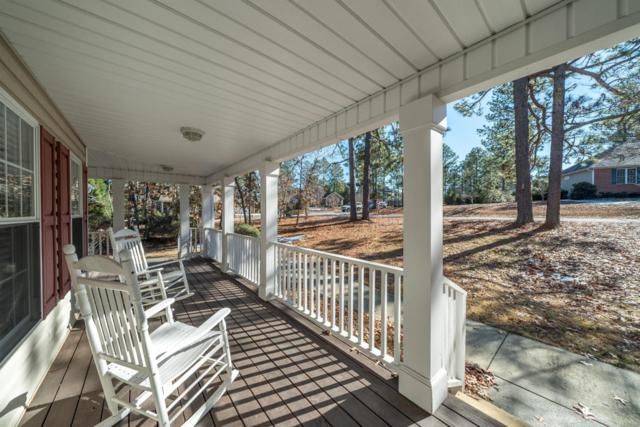 1 Gadsten Court, Pinehurst, NC 28374 (MLS #186055) :: Pinnock Real Estate & Relocation Services, Inc.