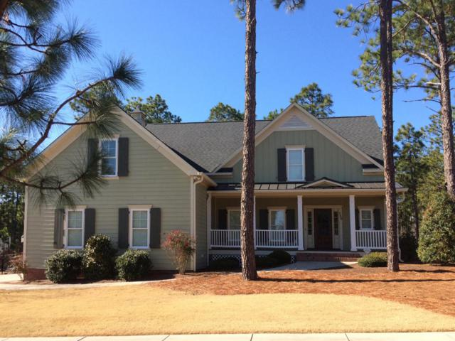130 Wiregrass Lane, Southern Pines, NC 28387 (MLS #186161) :: Weichert, Realtors - Town & Country