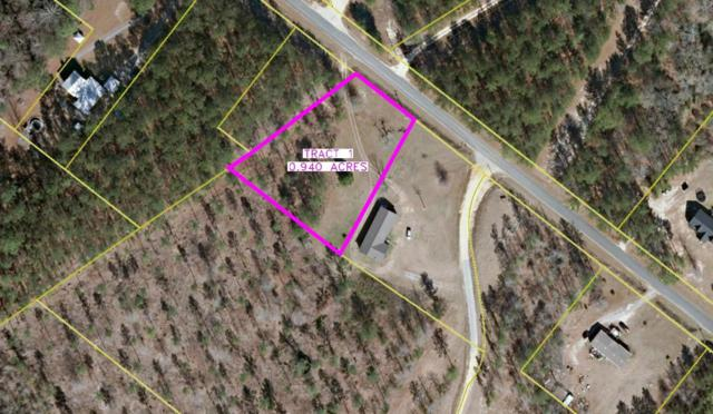 219 Homeplace Road, Rockingham, NC 28379 (MLS #186185) :: Pines Sotheby's International Realty