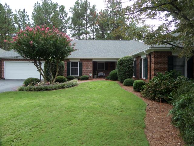 7 Ravenel Court, Southern Pines, NC 28387 (MLS #186441) :: Weichert, Realtors - Town & Country