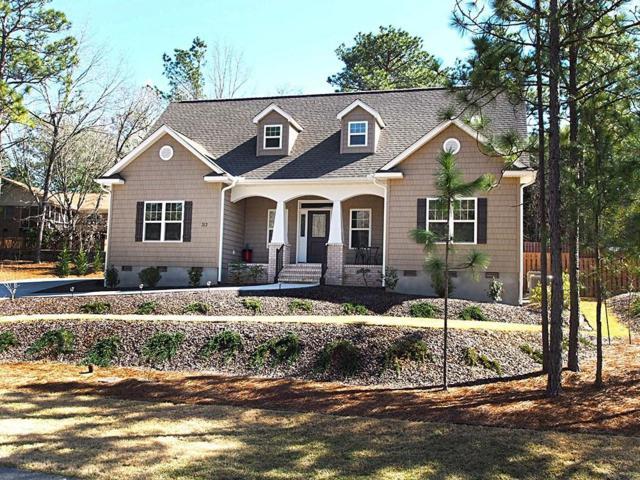 313 Juniper Creek Boulevard, Pinehurst, NC 28374 (MLS #186789) :: Weichert, Realtors - Town & Country