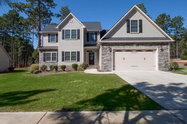 140 Wiregrass Lane, Southern Pines, NC 28387 (MLS #186917) :: Weichert, Realtors - Town & Country