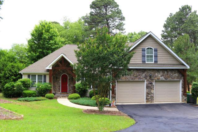 3 Sunny Court, Pinehurst, NC 28374 (MLS #186981) :: Weichert, Realtors - Town & Country