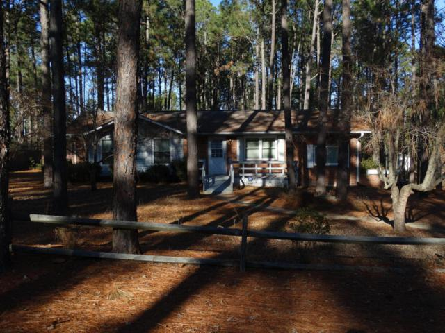 315 W Chicago Ave, Pinebluff, NC 28373 (MLS #187058) :: Weichert, Realtors - Town & Country