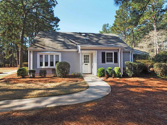 57 Village Green Circle, Southern Pines, NC 28387 (MLS #187083) :: Weichert, Realtors - Town & Country
