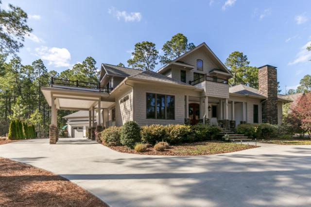15 Masters Ridge, Southern Pines, NC 28387 (MLS #187144) :: Weichert, Realtors - Town & Country