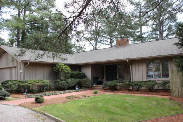 90 Pine Meadows Road, Pinehurst, NC 28374 (MLS #187174) :: Weichert, Realtors - Town & Country