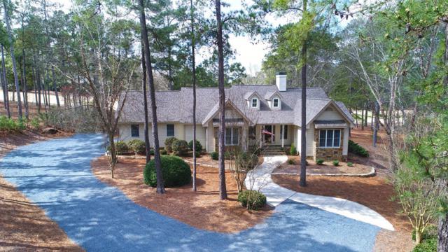 53 Devon Drive, Pinehurst, NC 28374 (MLS #187178) :: Weichert, Realtors - Town & Country