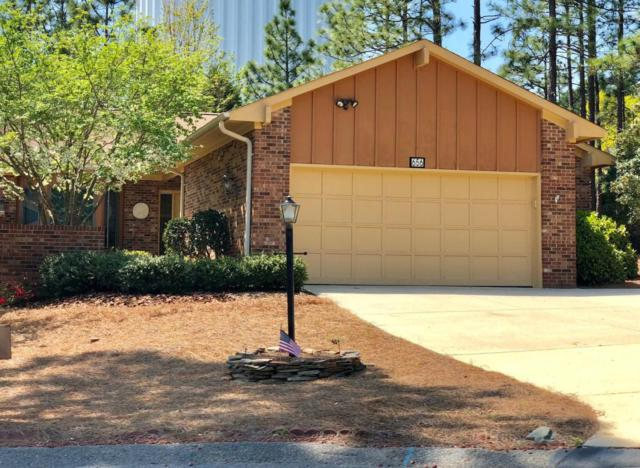 656 Redwood Drive, Southern Pines, NC 28387 (MLS #187192) :: Weichert, Realtors - Town & Country
