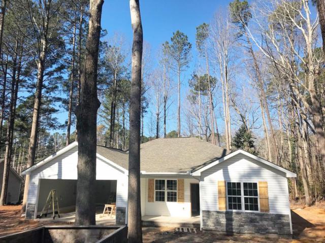 100 Torrey Pines Ln, Pinehurst, NC 28374 (MLS #187242) :: Weichert, Realtors - Town & Country