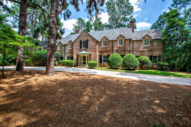 155 N Highland Road, Southern Pines, NC 28387 (MLS #187628) :: Weichert, Realtors - Town & Country