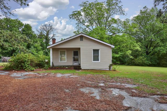 5703 Nc Hwy 211, West End, NC 27376 (MLS #188357) :: Weichert, Realtors - Town & Country