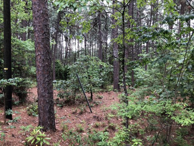 Tbd Arbutus Road, Southern Pines, NC 28387 (MLS #188360) :: Pinnock Real Estate & Relocation Services, Inc.