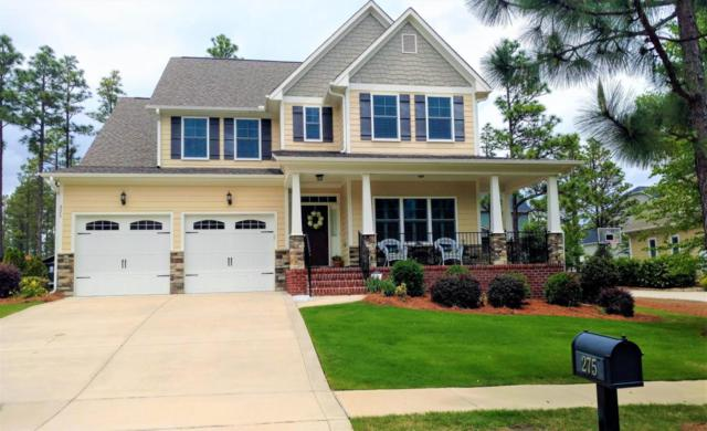 275 Wiregrass Lane, Southern Pines, NC 28387 (MLS #188470) :: Weichert, Realtors - Town & Country