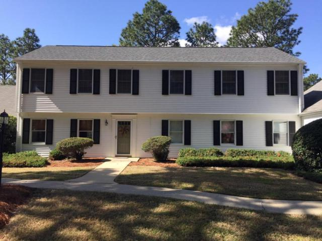 8 Village Green Circle #8, Southern Pines, NC 28387 (MLS #188624) :: Weichert, Realtors - Town & Country
