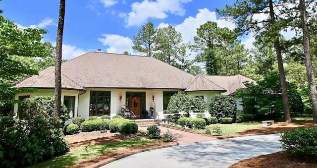 93 Stoneykirk Drive, Pinehurst, NC 28374 (MLS #188645) :: Pinnock Real Estate & Relocation Services, Inc.