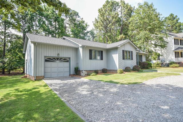 32 Harborview Drive Drive, Sanford, NC 27332 (MLS #188879) :: Weichert, Realtors - Town & Country