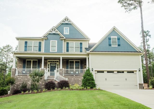 155 Hadley Court, Southern Pines, NC 28387 (MLS #188903) :: Weichert, Realtors - Town & Country