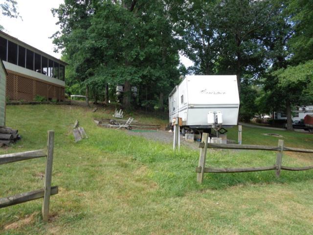 132 Twin Bluff Tr. C-50, Mount Gilead, NC 27306 (MLS #189048) :: Weichert, Realtors - Town & Country