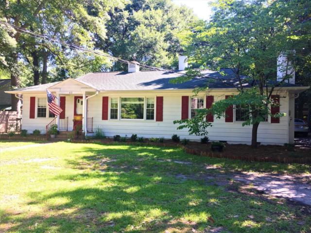 415 E Indiana Avenue, Southern Pines, NC 28387 (MLS #189293) :: Pinnock Real Estate & Relocation Services, Inc.
