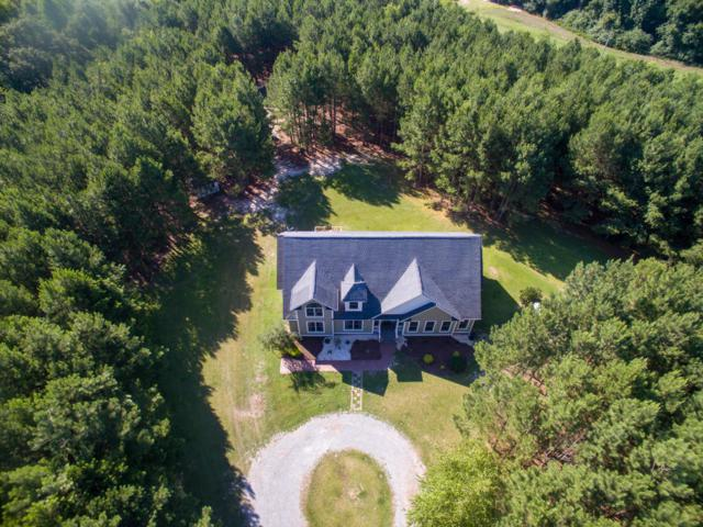6909 Marks Road, Cameron, NC 28326 (MLS #189427) :: Weichert, Realtors - Town & Country