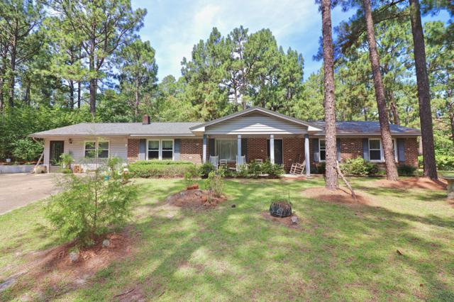269 Mary Road, West End, NC 27376 (MLS #189455) :: Weichert, Realtors - Town & Country
