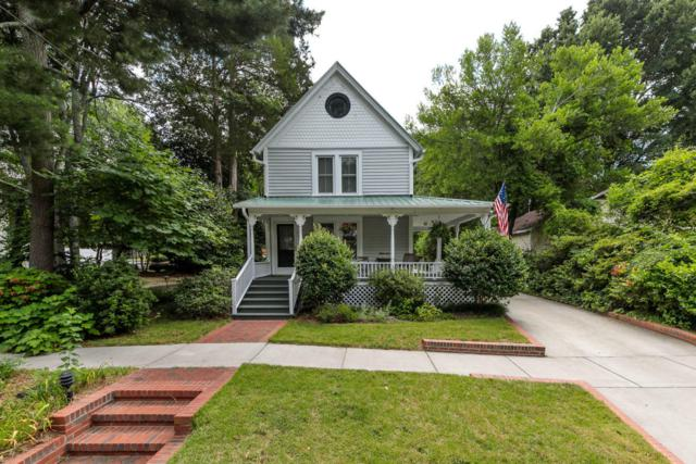 325 N Ashe Street, Southern Pines, NC 28387 (MLS #189564) :: Weichert, Realtors - Town & Country