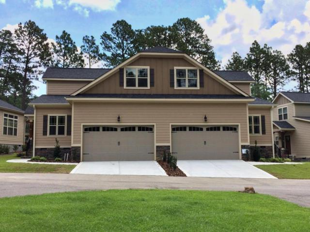 3 Robins Roost, Whispering Pines, NC 28327 (MLS #189611) :: Weichert, Realtors - Town & Country