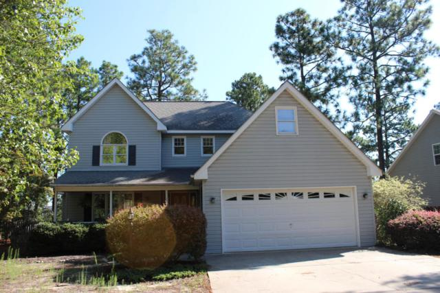 75 Sedgwyck Drive, Pinehurst, NC 28374 (MLS #189772) :: Weichert, Realtors - Town & Country