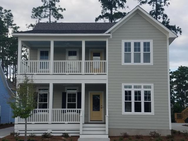 430 Manning Square, Southern Pines, NC 28387 (MLS #189817) :: Weichert, Realtors - Town & Country