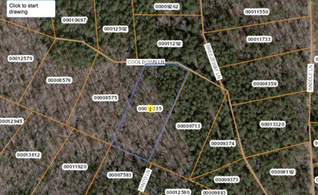 Lot 148 Cool Down Lane, Carthage, NC 28327 (MLS #189959) :: Weichert, Realtors - Town & Country