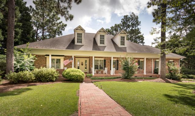 235 Hearthstone Road, Pinehurst, NC 28374 (MLS #189983) :: Pinnock Real Estate & Relocation Services, Inc.