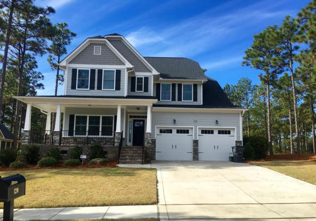 120 Wiregrass Lane, Southern Pines, NC 28387 (MLS #191341) :: Weichert, Realtors - Town & Country
