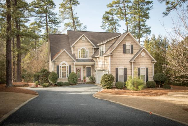 105 E Lake View Drive, Pinehurst, NC 28374 (MLS #192529) :: Weichert, Realtors - Town & Country