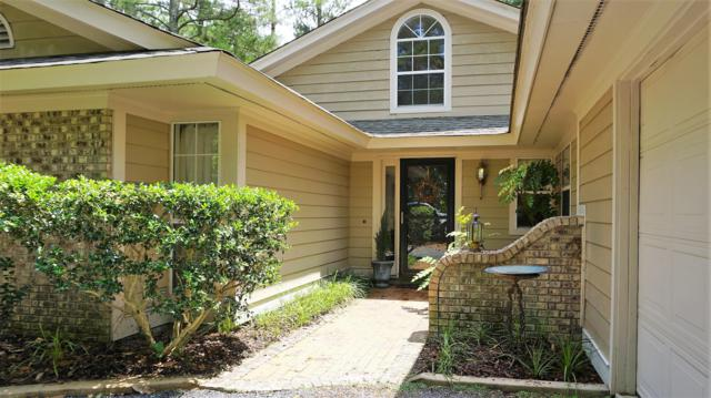 50 Gray Fox Run, Pinehurst, NC 28374 (MLS #194303) :: Pinnock Real Estate & Relocation Services, Inc.