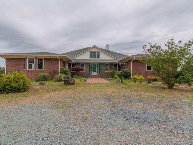 2200 Foxfire Road, Jackson Springs, NC 27281 (MLS #194748) :: Pinnock Real Estate & Relocation Services, Inc.