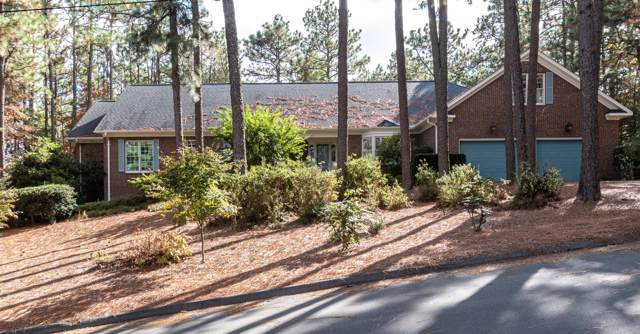 375 Arbutus Road, Southern Pines, NC 28387 (MLS #197075) :: Pinnock Real Estate & Relocation Services, Inc.