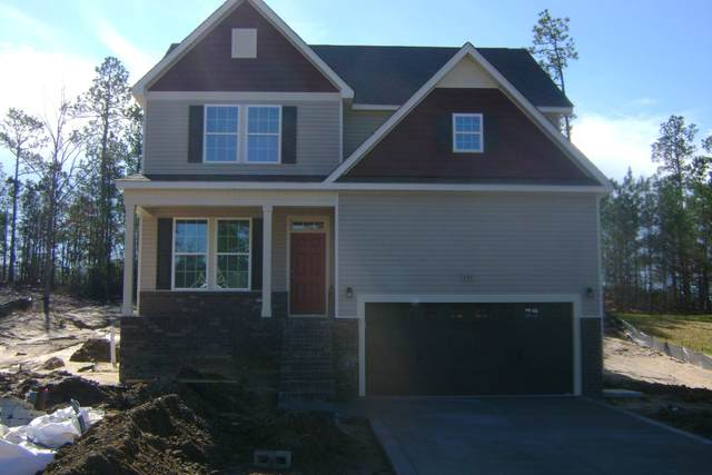593 N Prince Henry Way, Cameron, NC 28326 (MLS #197100) :: Pinnock Real Estate & Relocation Services, Inc.