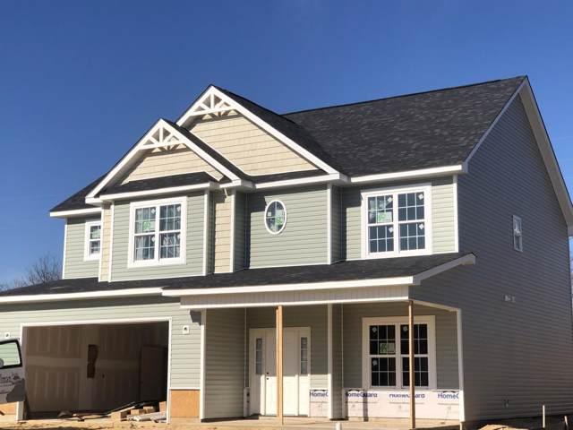 216 Weston Woods Street, Raeford, NC 28376 (MLS #197194) :: Pinnock Real Estate & Relocation Services, Inc.